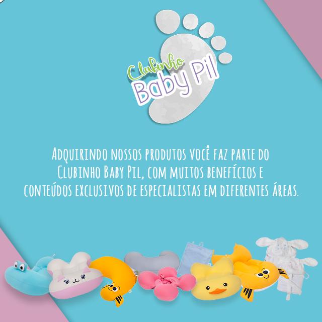 Clubinho Baby Pil