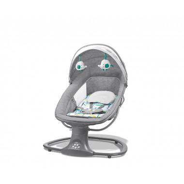 Cadeira Swing com bluetooth - verde