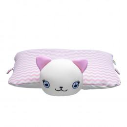 Travesseiro Bichinho Gatinha Ágata