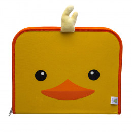Color Bag para carro Patinho Joy - Baby Pil