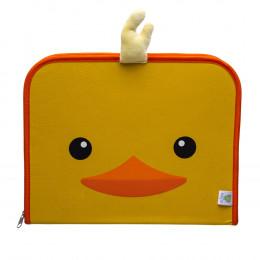 Color Bag para carro Patinho Joy - Baby Pil