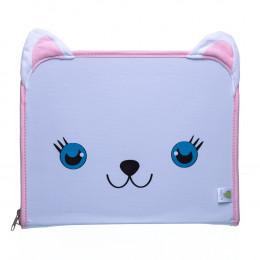 Color Bag para carro Gatinha Ágata - Baby Pil