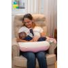 Almofada para Amamentação Milky Baby - Gatinha Ágata 2