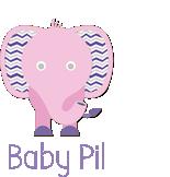 BabyPil - Apoia o Outubro Rosa